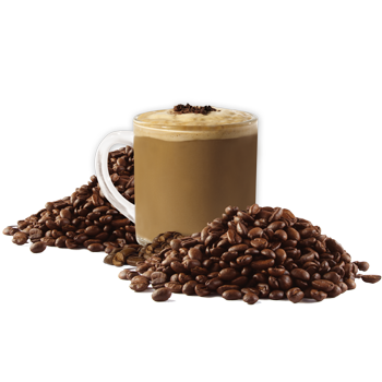 Cappuccino Drink Mix
